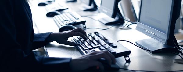 Employee Computer