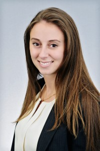 Samantha Lucifora - Toronto Employment Lawyer