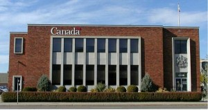 government of canada building