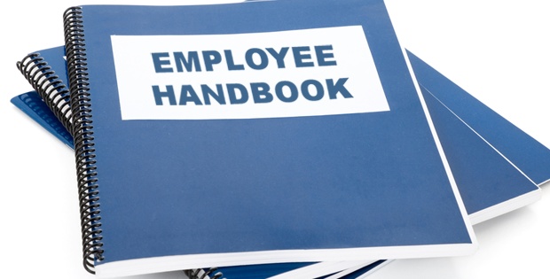 privacy employee handbook In-depth review of the spectrum of illinois employment law requirements hr must follow with respect to employee privacy.