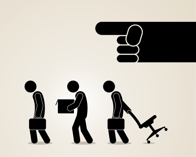 Temporary Layoff or Termination? Toronto Employment Lawyer