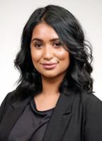 Priya Gosine Paralegal at Monkhouse Law