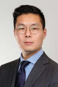 Walter Yoo - Toronto Employment Lawyer