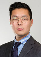 Walter Yoo Toronto Employment Lawyer at Monkhouse Law