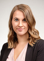 Lexa Cutler Law Student at Monkhouse Law