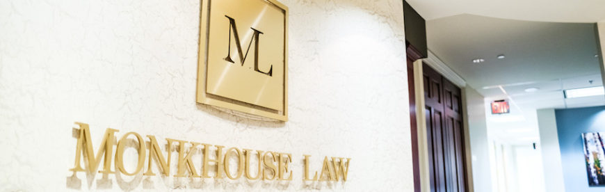 Monkhouse Law Office