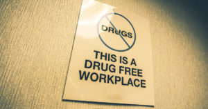 Workplace cannabis drug and alcohol policy