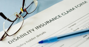 short-term disability insurance and long-term disability insurance