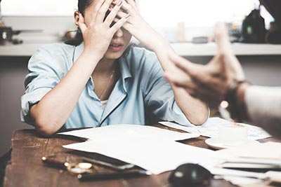 Employee needs a workplace harassment lawyer