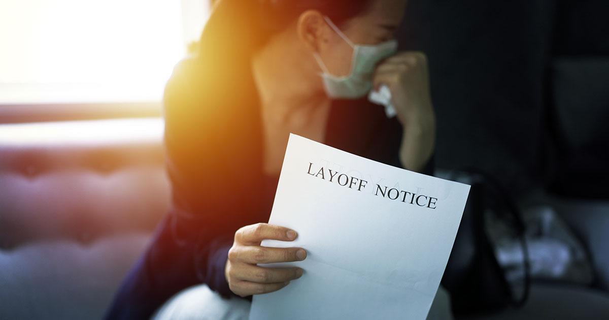 Temporary layoff Ontario